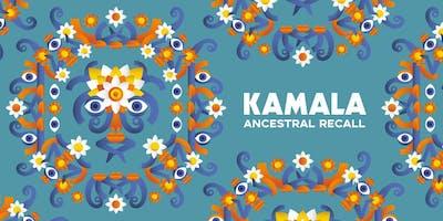 Kamala - Ancestral Recall