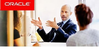 Oracle Financial Services Innovation Summit - New York