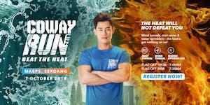 COWAY RUN 2018 - BEAT THE HEAT