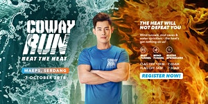 COWAY RUN 2018 - BEAT THE HEAT