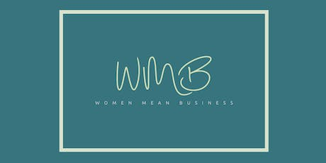 Women Mean Business (Gloucestershire) tickets