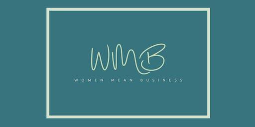Women Mean Business (Gloucestershire)