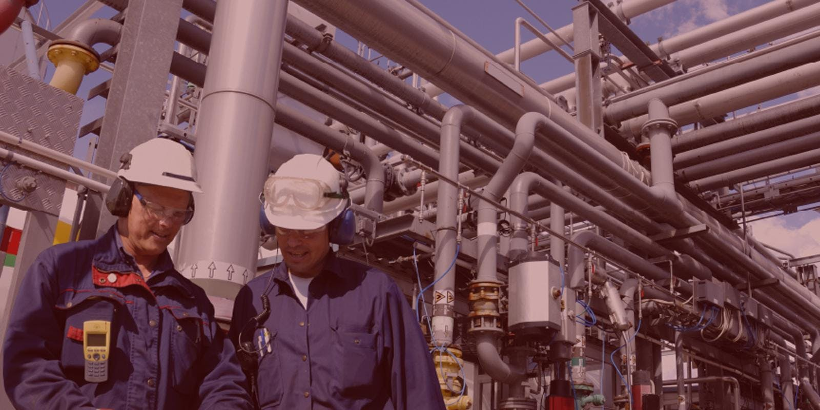 Training Piping Engineering | 25, 26, 27 maart en 2, 3 april 2019