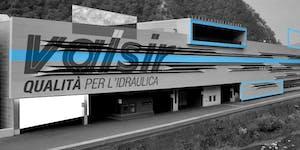 Progettare il comfort - Verona/Valsir