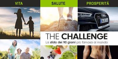 THE CHALLENGE La Sfida Dei 90 Giorni Più Famosa Al Mondo