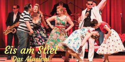 Eis am Stiel - Das Musical   Hannover
