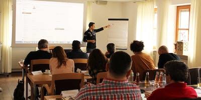 Online-Marketing Masters (Samstag, 19.10.19)
