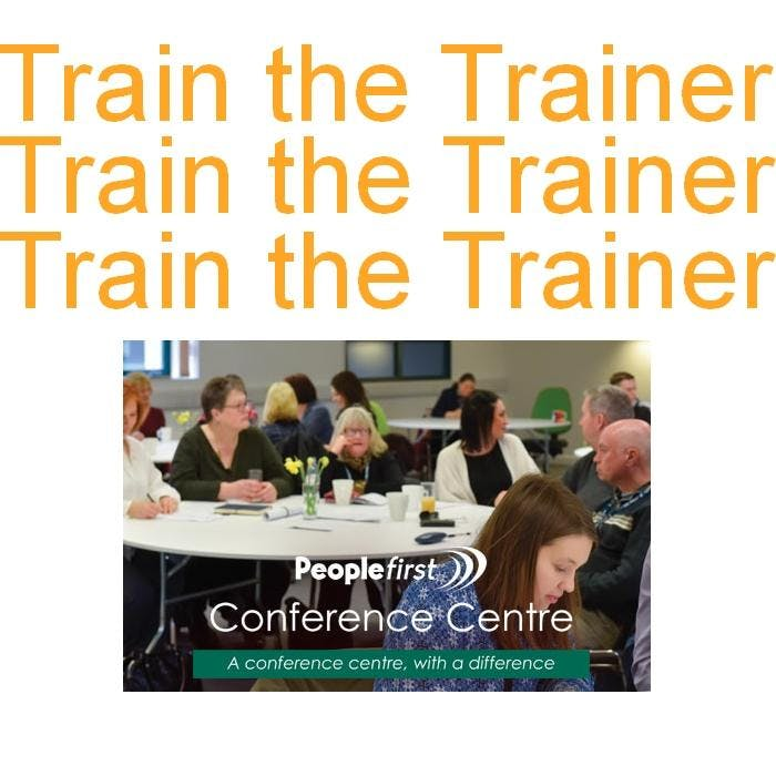2018 CARLISLE - Train the Trainer presentatio
