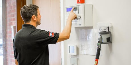 Testing and Maintenance of Fire Detection Systems tickets