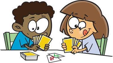 Churchdown Library - Brilliant Board Game Bon