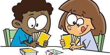 Churchdown Library - Brilliant Board Game Bonanza