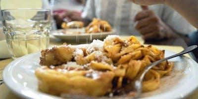 Secret Food Tours Bologna