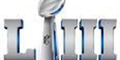 LG UNLIMITED at Super Bowl 2019 Atlanta GA