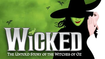 """""""Wicked"""""""
