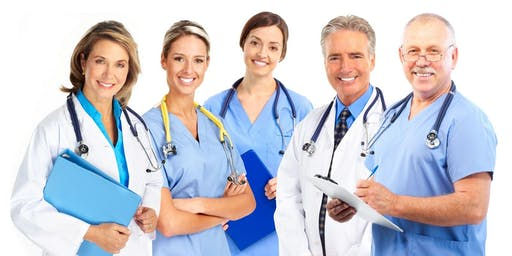 Transition Tuesdays Seminar Series - Are there any jobs out there?  Help for Specialty Residents