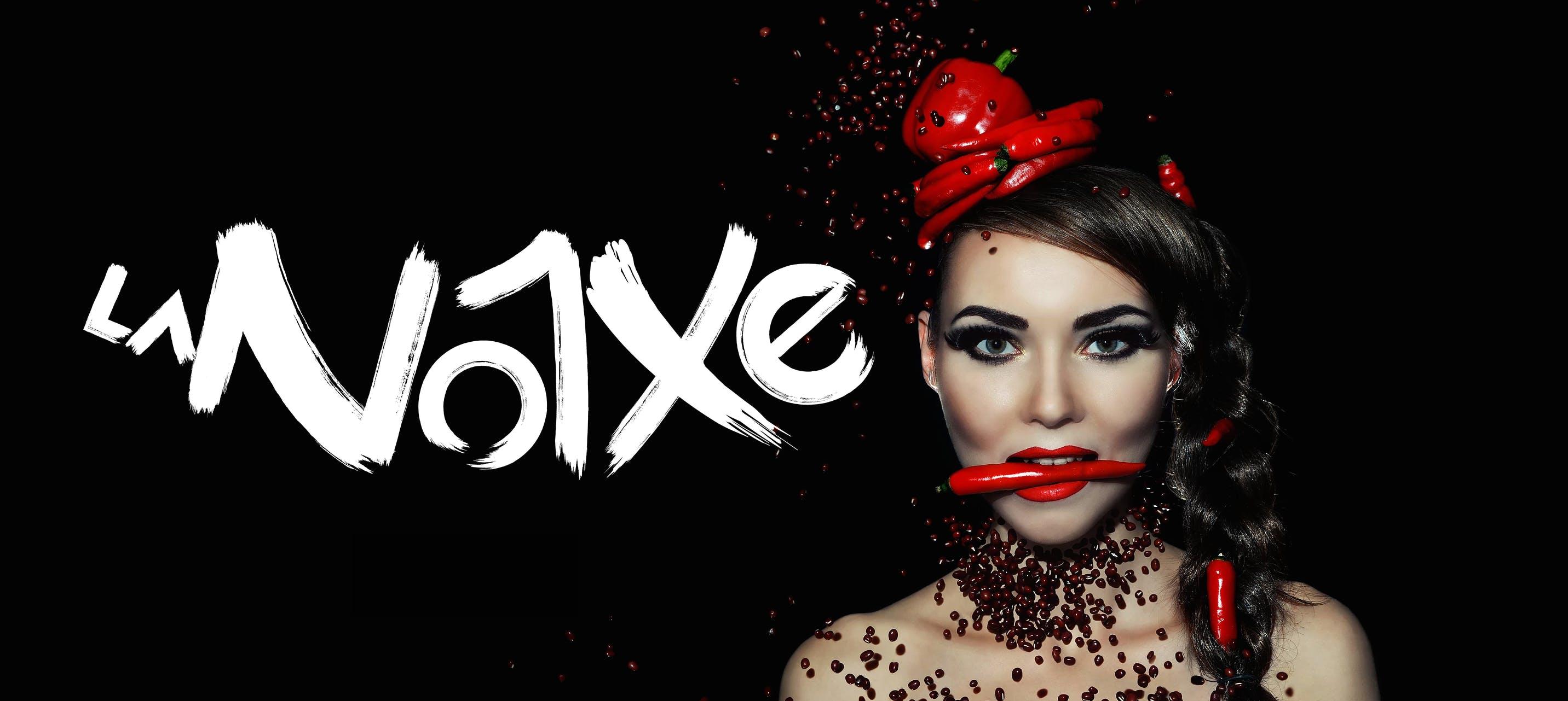 La Notxe (Reggaeton) • El Xow
