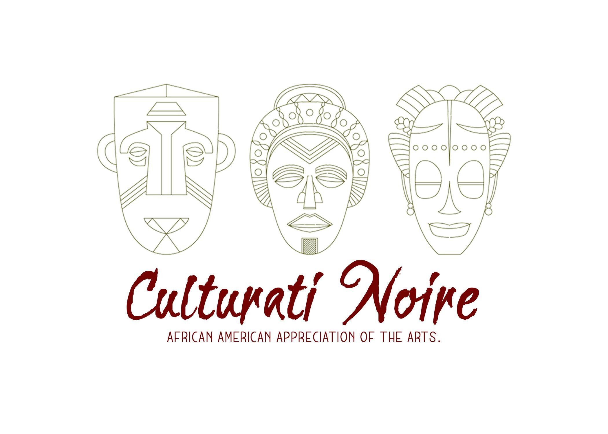 Culturati Noire Fashion Show