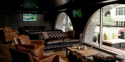 Houston Networking Social at The Springbok