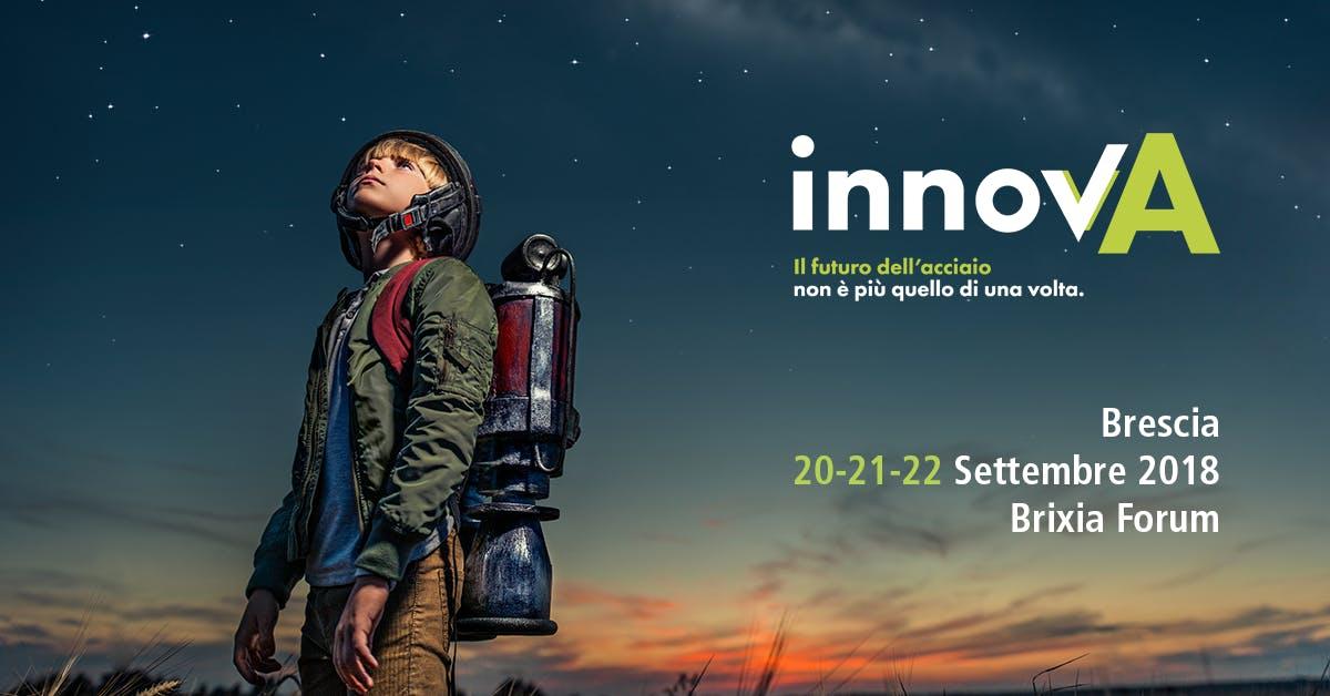 innovA - Il futuro dell'acciaio non è più que