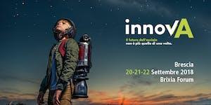 innovA - Il futuro dell'acciaio non è più quello di...
