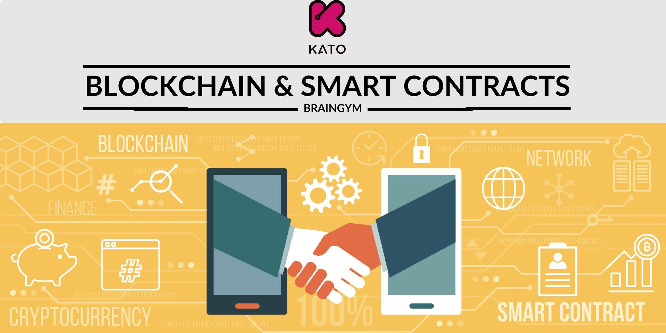 BrainGym: Blockchain & Smart Contracts Class