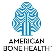 American Bone Health logo