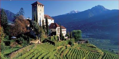 I vini dell'Alto Adige in tour - Milano