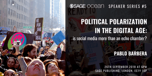 Political Polarization in the Digital Age: Is Social...
