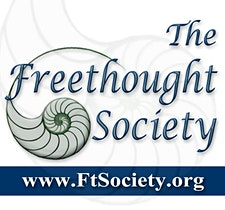 The Freethought Society logo