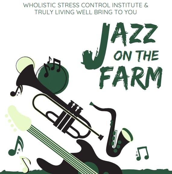 Jazz On The Farm