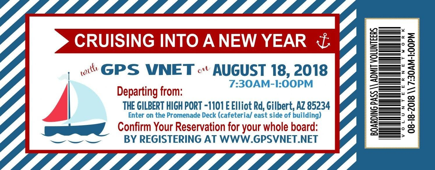2018 VNET Annual Kick off, Training and Vendor EXPO