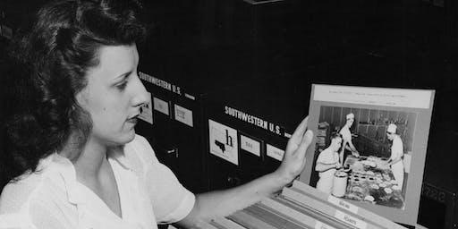 Prints & Photographs Research Orientation