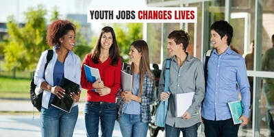 YOUTH JOBS CHANGES LIVES DONATIONS