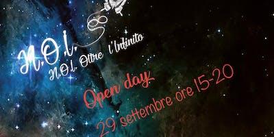 """NOI Oltre l'Infinito """"Open Day"""""""