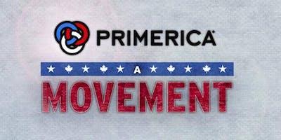 Primerica Money Seminar & Business Opportunity