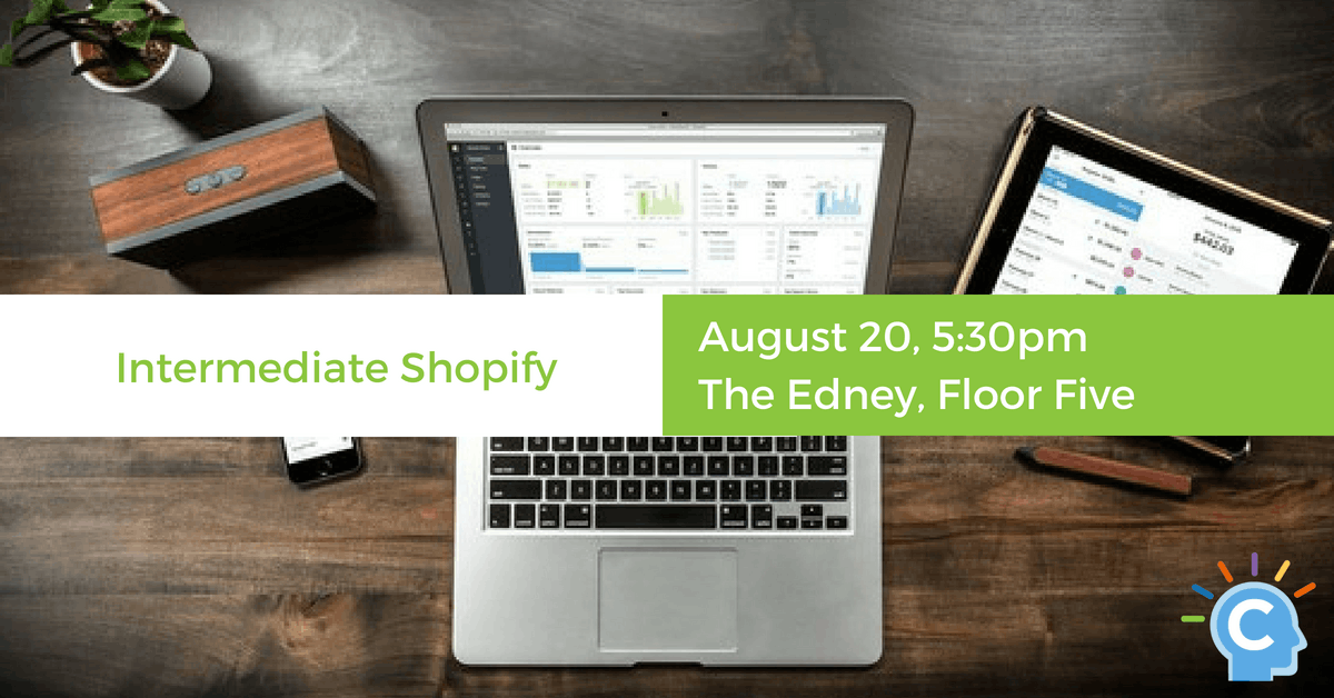 Intermediate Shopify
