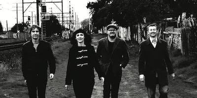 THE DELVENES (album launch)