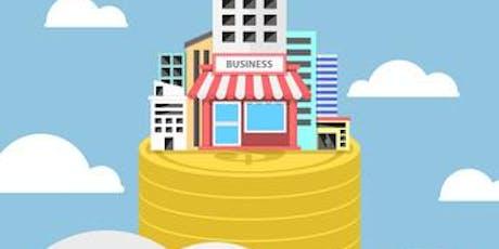 Learn Real Estate Investing - Spokane Valley Webinar  tickets