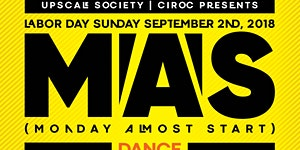MAS (Monday Almost Start) / Best & Biggest Annual...