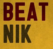 Beatnik Events logo