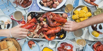 Adult Cooking: Traditional Seafood Boil