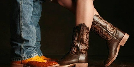 Free Two Step (2-step) Lessons at Electric Cowboy Lewisville Dallas tickets