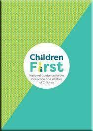 Always Children First Child Protection training - Athlone