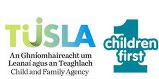 Always Children First Child Protection Policy workshop - Athlone