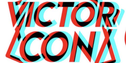 VictorCon 2019 (Vidcon Party)