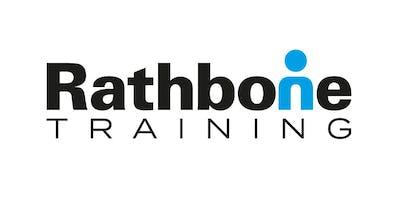 Rathbone Training Oldham Open Day