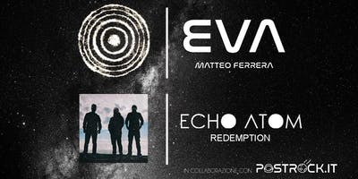 PostRock Vibe - Matteo Ferrera - Echo Atom