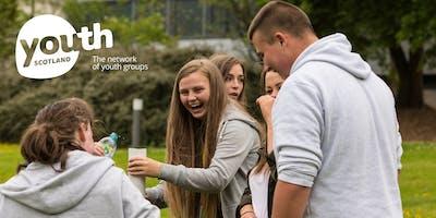 Hi5 & Dynamic Youth Awards - Internal Verification