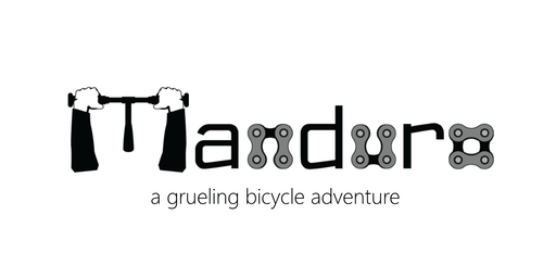 manduro 2019: a grueling bicycle adventure