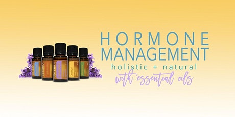 Soul Medicine -Balancing Hormones Naturally & doTERRA tickets